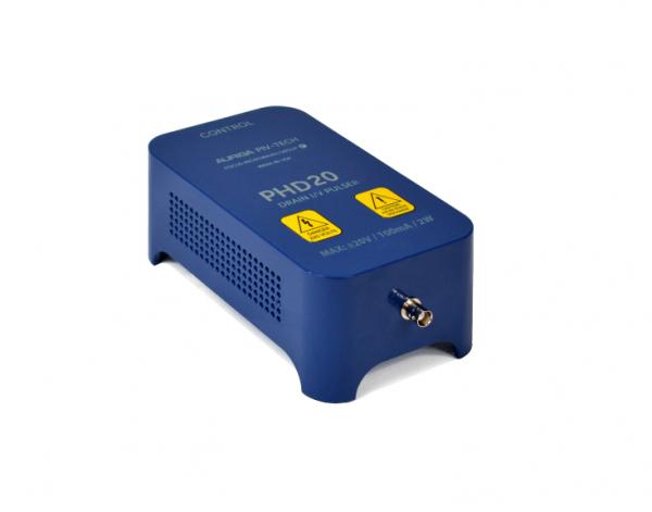 Focus Microwaves Drain IV Pulser PHD20