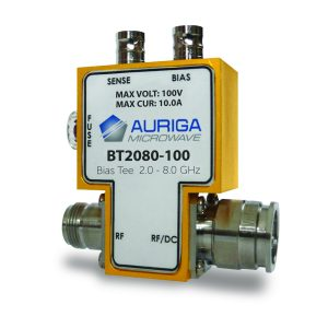 BT2080-100 | 2.0 – 8.0 GHz, N (m-f)