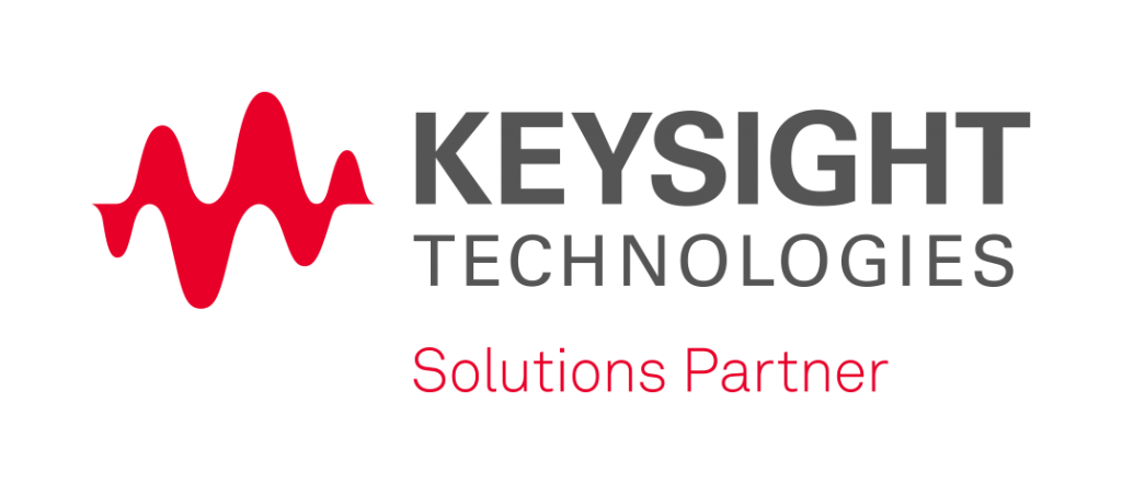 Keysight Technologies Solution Partner Logo