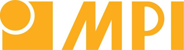 MPI Corporation Logo