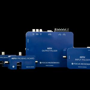 Modular High-Power Pulsed IV Generator