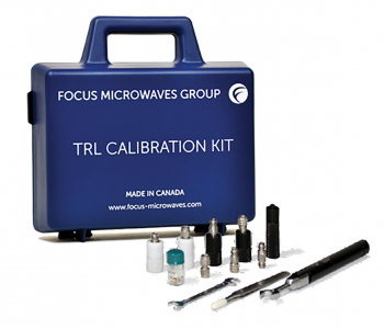 TRL Calibration Kit from Focus Microwaves